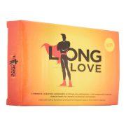 Long Love késleltető kapszula férfiaknak  - 4db
