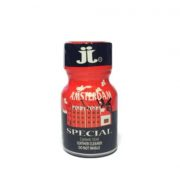 Amsterdam special poppers - 10 ml