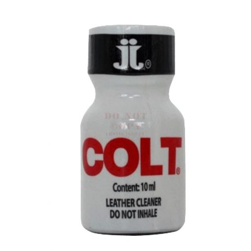 Colt fuel poppers - 10 ml