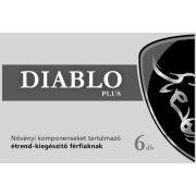 Diablo Extra potencianövelő - 6 db