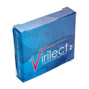 Virilect potencianövelő kapszula - 2 db